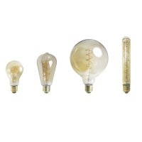 Filamnent Bulbs