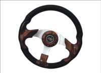 Cens.com Steering Wheel FOSHAN CITY SHUNDE DISTRICT U-DRIVE AUTO ACCESSORIES CO., LTD