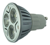 5W CREE XRE LED GU10 Spot Light Lamp