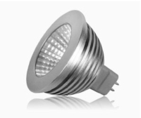 5W GX5.3 MR16 LED Spotlight