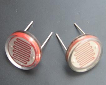 Cds Photoresistor