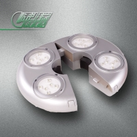 Cens.com LED Umbrella Light GUANGZHOU GREEN ELECTRONIC CO., LTD.