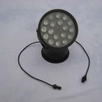 Cens.com Circular Spot Lamp SHENZHEN GUOSHI LIGHTING INDUSTRIAL CO., LTD