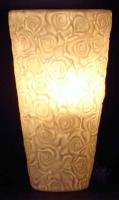 Cens.com Bone China Wall Lamp CHAOZHOU JINXING CERAMIC LIGHTIN CO., LTD.