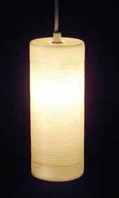 Bone China Pendant Lamp