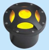 LED地燈