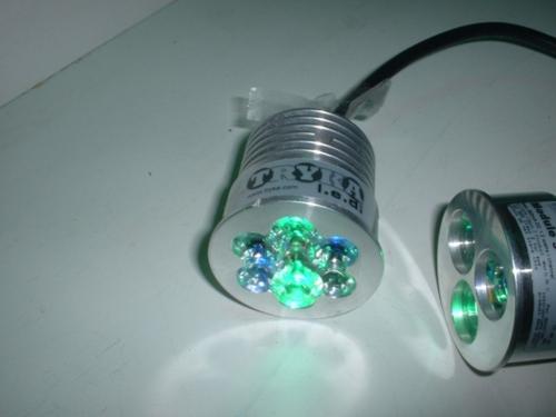 大功率LED