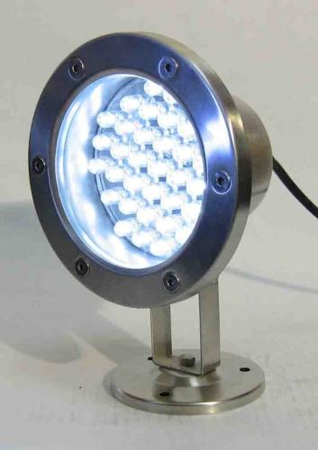 LED Water Bottom Lamp