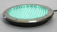 LED In Ground Lamp