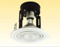 Embedded Metal Halide Lamp
