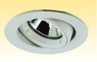 Cens.com Embedded Halide Quartz Lamp 廣州市勝迪照明電器有限公司