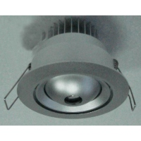 Cens.com Hipower Led Down Light SHENZHEN JUHAN LIGHTING TECHNOLOGIES CO., LTD