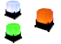 LED Lamps Points
