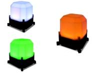 LED Lamps Points