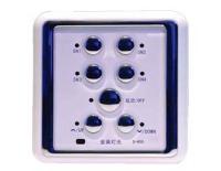7鍵控制面板