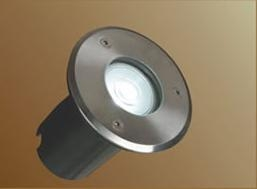 LED High-Power Lamps