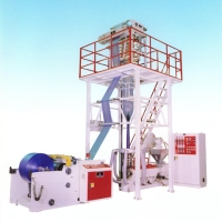 Cens.com Super High Speed Resin Inflation Machine (HES) HAN KING PLASTIC MACHINERY CO., LTD.