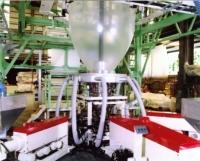 Blown Film Extrusion Machine for Stretch Film & Shrink Film