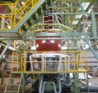 Blown Extrusion film Machine for Agricultural & Industrial Films