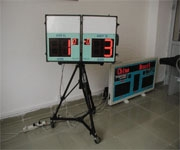 Portable Sports Scoreboard
