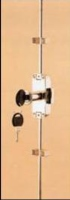 168 Rotating Bar Lock