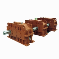 Reduction gearboxes