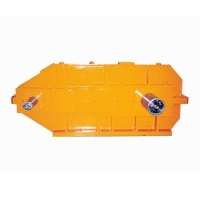 Gearboxes for cranes/hoists