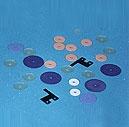 Washers - Polypropylene