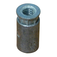 Machine Screw Anchor