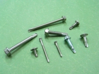 Cens.com Self Drilling Screw WU CHOU SCREWS CO., LTD.