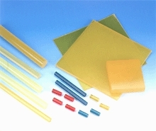 Polyurethane Solid and Hollow Rods