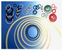 Hydraulic & Pnumatic Seals, Dust Seals and Gaskets