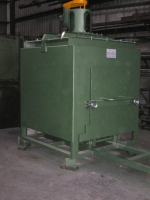 Small drying oven