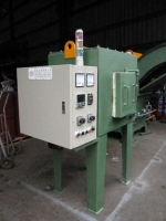 Small laboratory furnace
