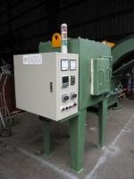 Small laboratory furnace