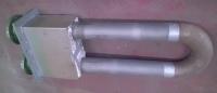 瓦斯燃燒機用離心鑄造U型幅射管