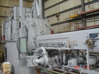 Seadled Case-Type Carburization Furnace