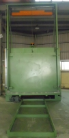 Case-Type Annealing Furnace