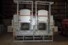 Degreasing furnace / debinding furnace