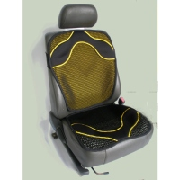 Ventilative Fiber Spring Car Cushions