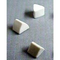 Ceramic Stone for Button