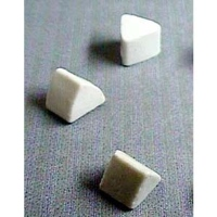 Ceramic Stone for Button