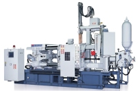 Cens.com automatic lader  /cold chamber die casting machine/Cold Chamber Die Casting Machines TECHNOLOGY BASE CORPORATION