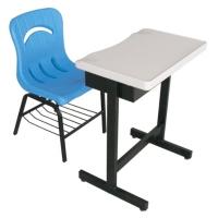 环保学生分离式课桌椅