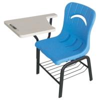 环保学生单人课桌椅