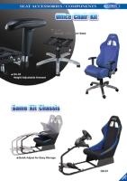 Office Base / Game Kit