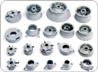 Cens.com Aluminum Die Casting APRISA INDUSTRIAL CO., LTD.