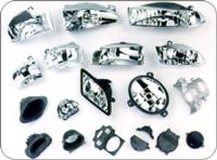 鋁合金壓鑄