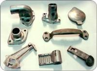 锌合金压铸