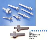 機械主軸配件/主軸鍛造/主軸加工/鍛造加工